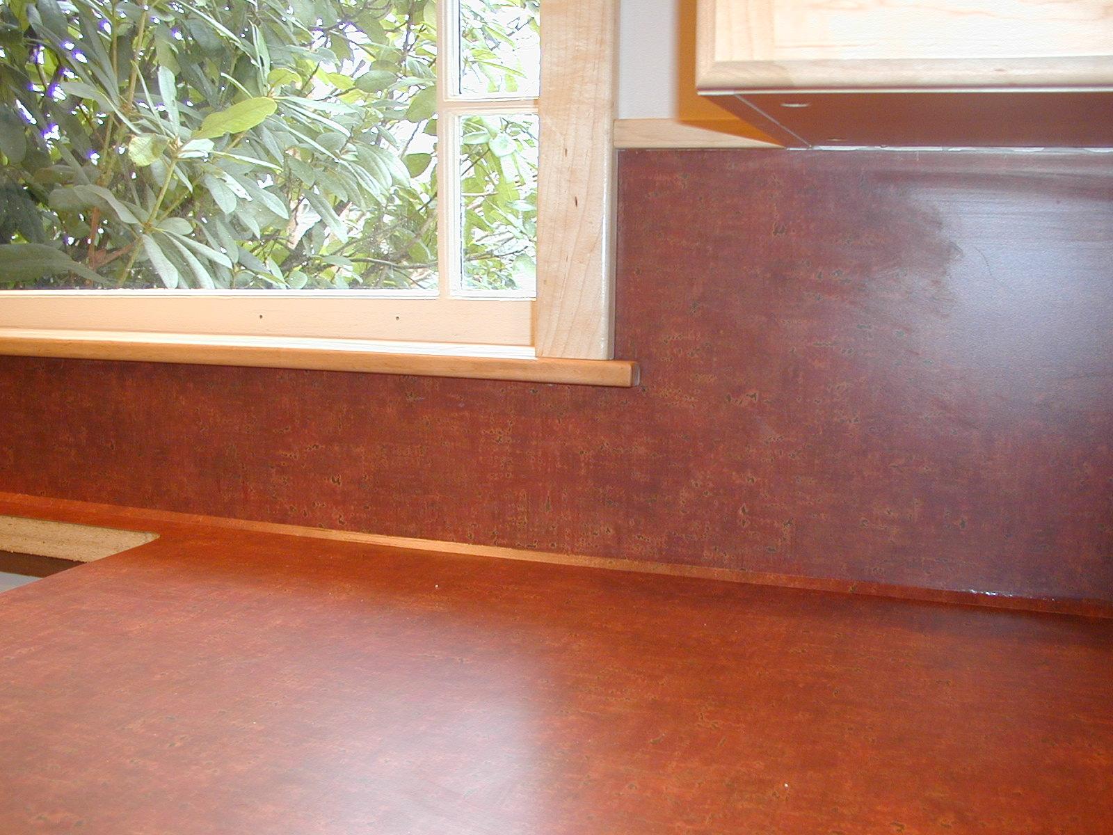 Laminate Countertop Corner Options : countertop design and installation, laminate kitchen countertop ...